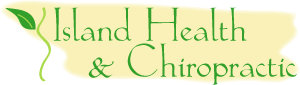 Island Health and Chiropractic Link to Home Page